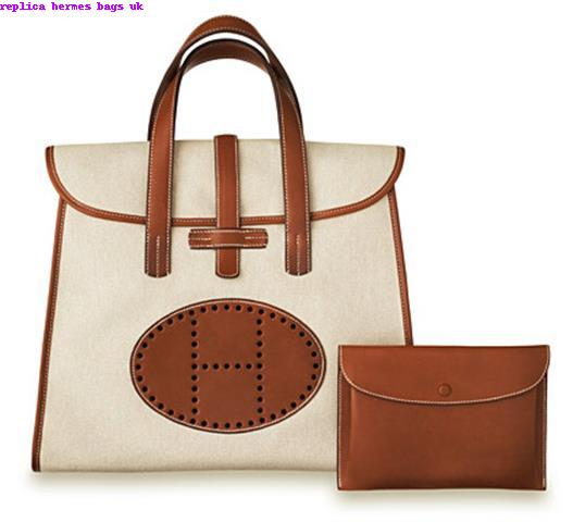 Replica Hermes Bags Uk